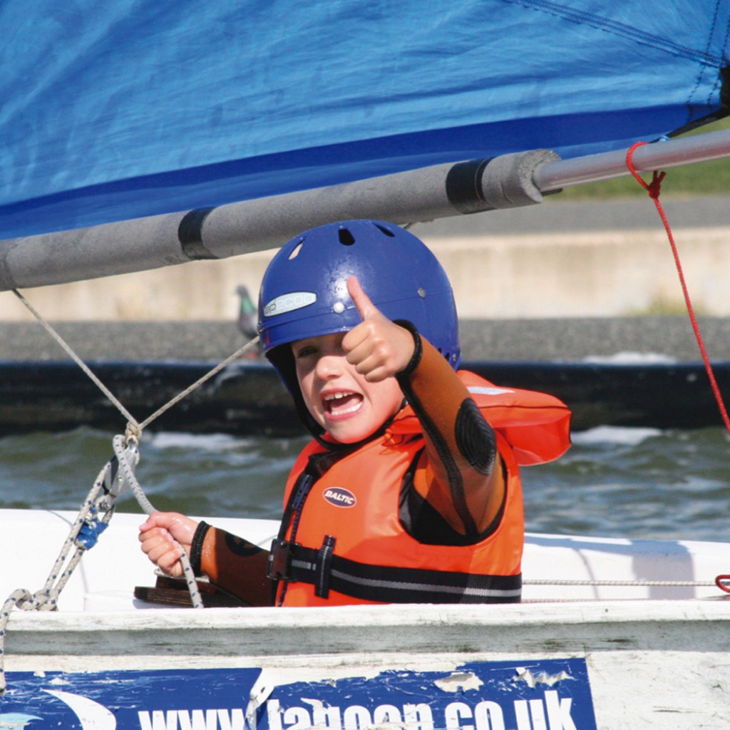 kids watersports activities sailing I love sailing