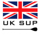 UK SUP Club logo