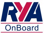 RYA on board logo