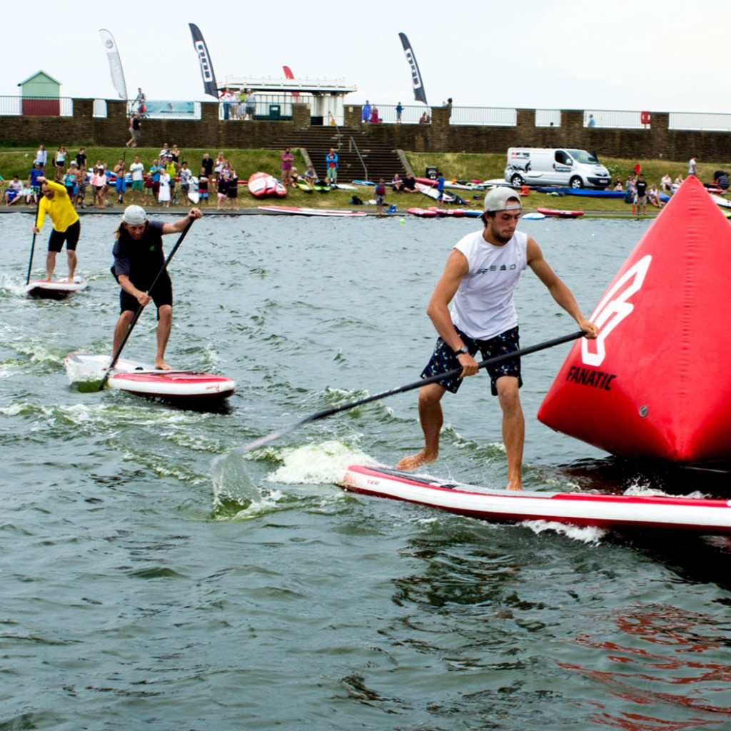 standup paddleboard UK SUP Club race_5