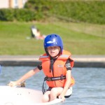 kids watersports activities sailing oppie