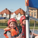 kids watersports activities sailing pico