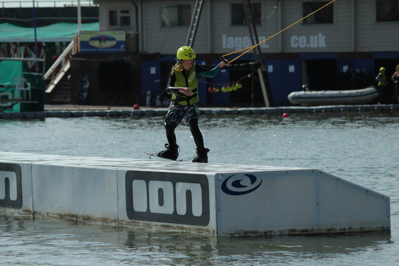 kids watersports activities wakeboarding gold